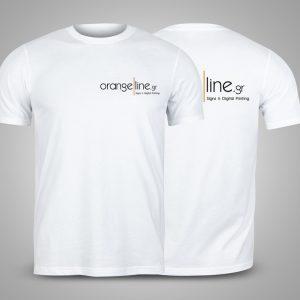 Μπλούζες Τ-shirt